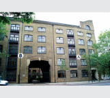 property for sale in 2 Telfords Yard, 6-8 The Highway, Wapping
