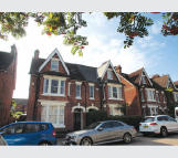 Apartment for sale in Flat C, Bedfordshire