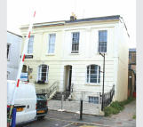 property for sale in 16 Ormond Terrace, Regent Street, Gloucestershire