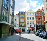 property for sale in 17 Greville Street, Farringdon
