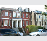 1 bedroom Apartment in 106A Amyand Park Road...