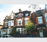 property for sale in 3 Fairlawn Avenue, Chiswick