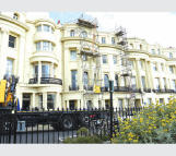 1 bed Apartment for sale in Flat 4...