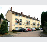 Apartment in 1-31 Binswood Close...