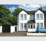 property for sale in 1 Courtland Avenue, Essex