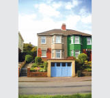 property for sale in 114 St Julians Road, Gwent, South Wales