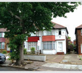 property for sale in 94 Cleveland Gardens, Cricklewood