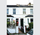 property for sale in 8 Cowdrey Road, Wimbledon
