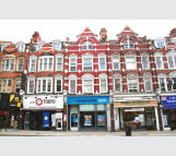 property for sale in Flat 1, 12 North End Road, Golders Green
