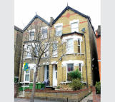 property for sale in Flat 81A, Byne Road, Sydenham
