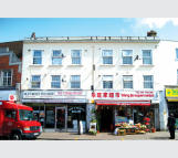 property for sale in Flat 3, 203-205 (Upper Parts) Rye Lane, Peckham