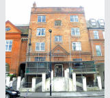 Apartment for sale in Flat K,  Welford House ...