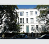 property for sale in Flat 7, Cliff Court, 11-15 Cliff Road, Camden