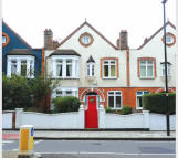 property for sale in 9 Carleton Gardens, Brecknock Road, Kentish Town