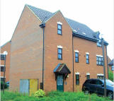 2 bed Apartment in 5 Welbeck Close...