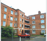 property for sale in 22 Priory Close, High Path, Colliers Wood