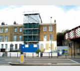 property for sale in 691 Commercial Road, Limehouse