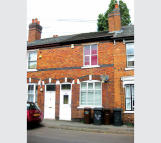 property for sale in 63 Gordon Street, West Midlands