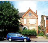 property for sale in 47 Newlands Park, Penge East