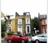 property for sale in 15 King Edwards Road, Hackney