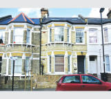 property for sale in 90 Hargwyne Street, Clapham North