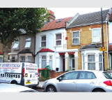 property for sale in Ground Floor Flat, 13 St Martins Avenue, Newham