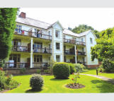 Apartment for sale in Ford House, Station Road...