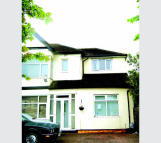 property for sale in 93A Orchard Avenue, Croydon, Surrey