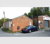 property for sale in Site off Farley Bank, (Former Ore Business Park), East Sussex