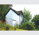 property for sale in 2 Little Gilfach Cottage, Near Knighton, Powys, Wales