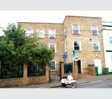 property for sale in Flat 9,  Swanston Court , 1 Queens Road, Twickenham