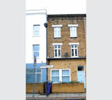 property for sale in 196 Crystal Palace Road, East Dulwich