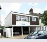 property for sale in Westcliff Clinic, 415 Westborough Road, Westcliff-on-Sea, Essex