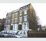 Flat in 2 Westwick Gardens...