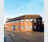 property for sale in 76-82 Hope Street, Hanley, Staffordshire