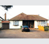 Semi-Detached Bungalow for sale in 55 Stafford Road...