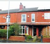 3 bedroom Terraced house in 70 Cavendish Road...
