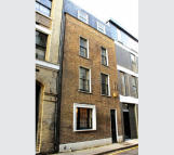 Town House for sale in 1 Dingley Place...
