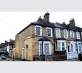 3 bedroom End of Terrace house for sale in 53 Queens Road...