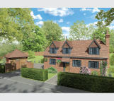 property for sale in Land to the rear of Kenley Lane, (fronting Welcomes Road), Surrey