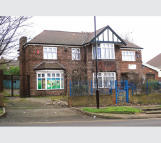 property for sale in Former Shiregreen Children's Centre, 551 Bellhouse Road, South Yorkshire