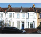 property for sale in 108A & B and 110A & B Melfort Road, Thornton Heath