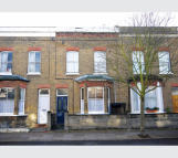 5 bed Terraced property for sale in 137 Becklow Road...