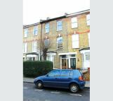 property for sale in 21 St John's Church Road, Hackney