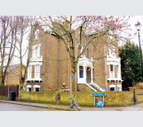 property for sale in 41 Tressillian Road, Brockley