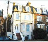 Studio apartment in Flat 6, 56 Drewstead Road
