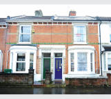 Terraced house for sale in 189 Eastfield Road...