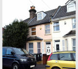 27 Windham Road Terraced house for sale