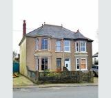 3 bed semi detached home in 12 Cadogan Road, Cornwall