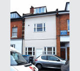 7 bedroom Terraced property in 250 A & B...